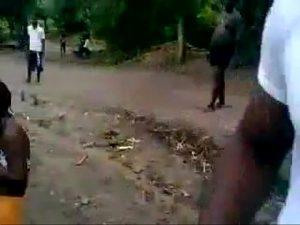 Hete seks in Congo